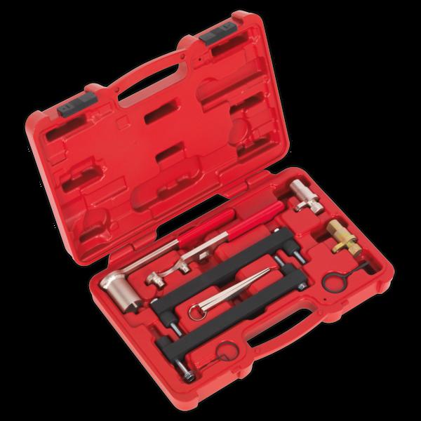 Sealey Petrol Engine Setting/Locking Kit - Jaguar, Land Rover Chain Drive Thumbnail 2