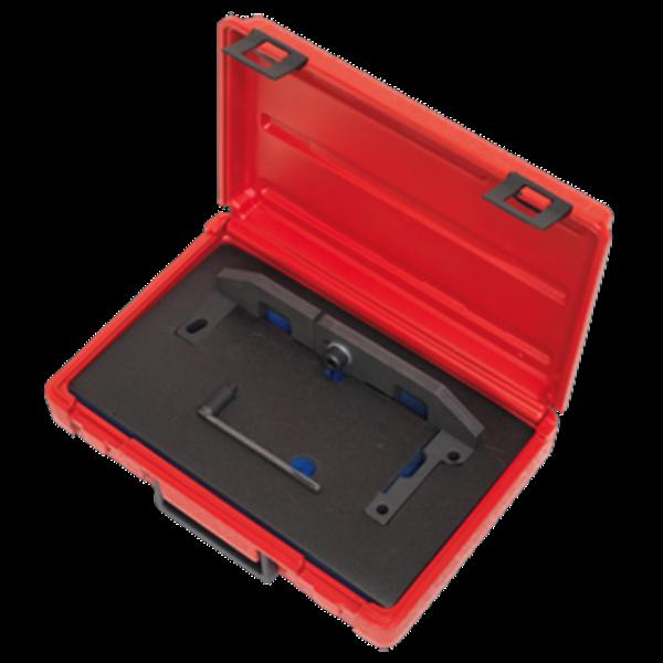 Sealey VSE5092 Petrol Engine Setting/Locking Kit - Citroen, Peugeot 1.0 VTi, 1.2 VTi - Belt Drive Thumbnail 2