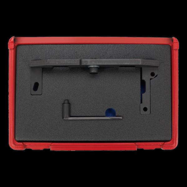 Sealey VSE5092 Petrol Engine Setting/Locking Kit - Citroen, Peugeot 1.0 VTi, 1.2 VTi - Belt Drive Thumbnail 3