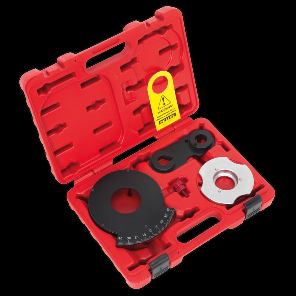 Sealey Timing Chain Elongation Testing Gauge VAG 1.2/1.4 TFSi Chain Drive