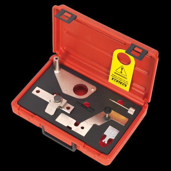 Sealey VSE5394 Petrol Engine Setting & Locking Kit - Jaguar/Land Rover 2.0 Chain Drive Thumbnail 3