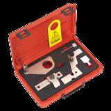 Sealey VSE5394 Petrol Engine Setting & Locking Kit - Jaguar/Land Rover 2.0 Chain Drive
