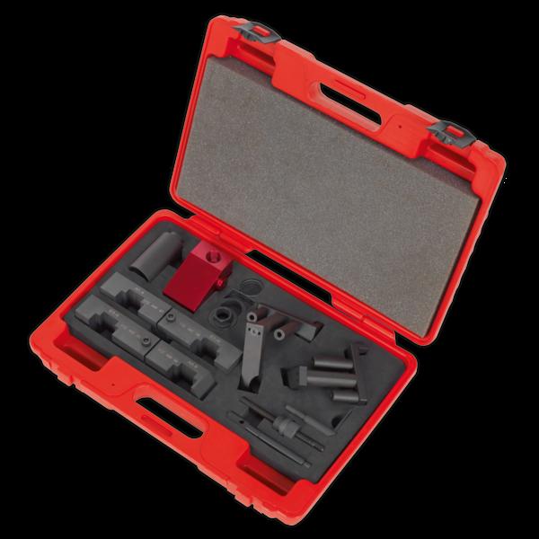 Sealey Petrol Engine Setting/Locking Kit - BMW, Land Rover, Morgan Chain Drive Thumbnail 3