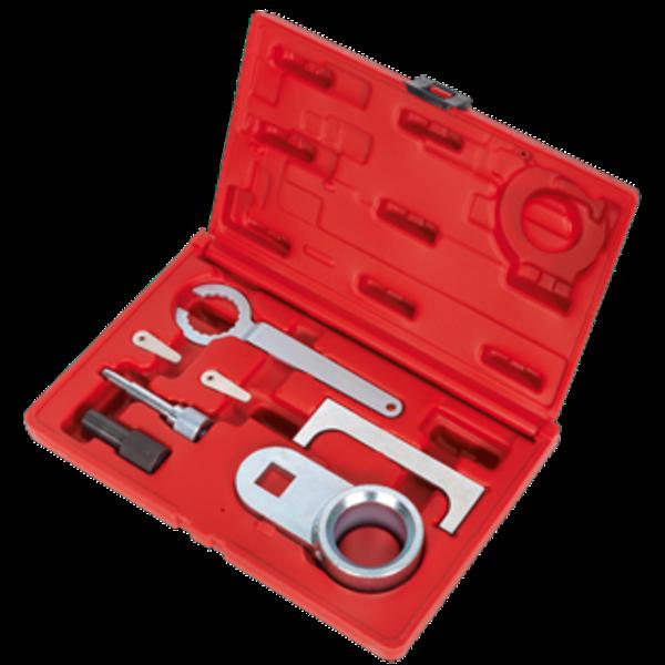Sealey VSE5559 Diesel Engine Setting/Locking Kit - VAG 2.4/2.5D SDi/TDi/TDiCR - Belt Drive Thumbnail 2