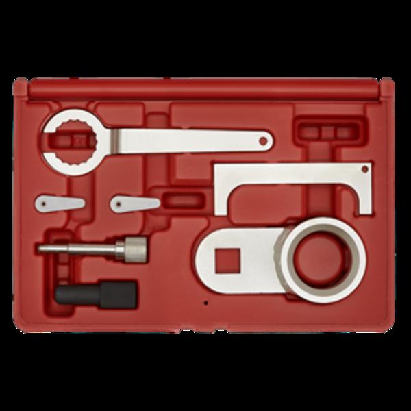 Sealey VSE5559 Diesel Engine Setting/Locking Kit - VAG 2.4/2.5D SDi/TDi/TDiCR - Belt Drive Thumbnail 3