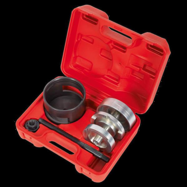 Sealey VSE5585 Rear Subframe Bush Tool - BMW E53 X5 Thumbnail 2