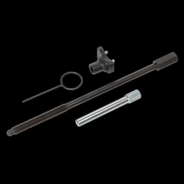 Sealey VSE5768 Belt Tensioner Tool Set - Hyundai, Mitsubishi, Proton - Petrol 1.6, 1.8, 2.0, 2.4, 3.0, 3.5 - Belt Drive Thumbnail 1