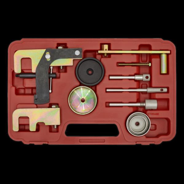Sealey Diesel Engine Setting/Locking Kit Renault Nissan Suzuki Vauxhall/Opel Thumbnail 2