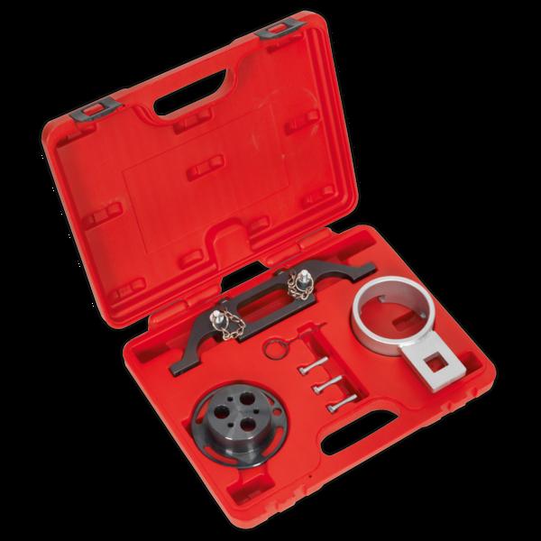 Sealey VSE5875 Petrol Engine Setting/Locking & Coolant Pump Kit - Vauxhall/Opel Thumbnail 3