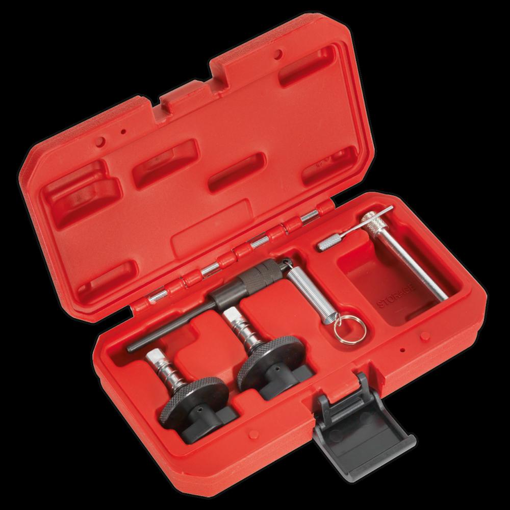 Sealey VSE5881A Diesel Engine Setting/Locking Kit - Alfa Romeo, Fiat, Ford, Lancia, Suzuki, Vauxhall/Opel 1.3D JTD(M)/TD