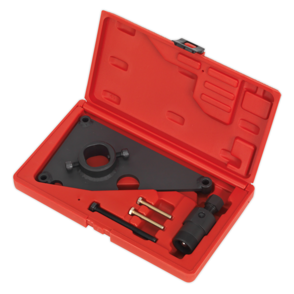 Sealey VSE5931 High Pressure Fuel Pump Sprocket Remover - Hyundai, Kia Thumbnail 2