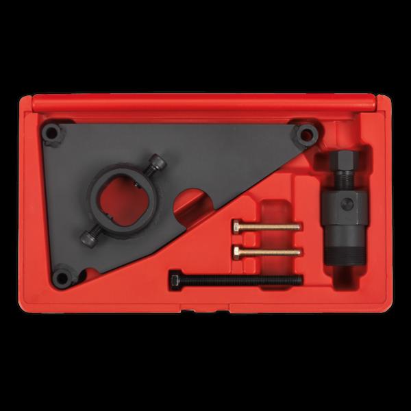 Sealey VSE5931 High Pressure Fuel Pump Sprocket Remover - Hyundai, Kia Thumbnail 3