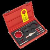 Sealey VSE5946 Petrol Engine Setting/Locking Kit Citroen, Peugeot Belt Drive