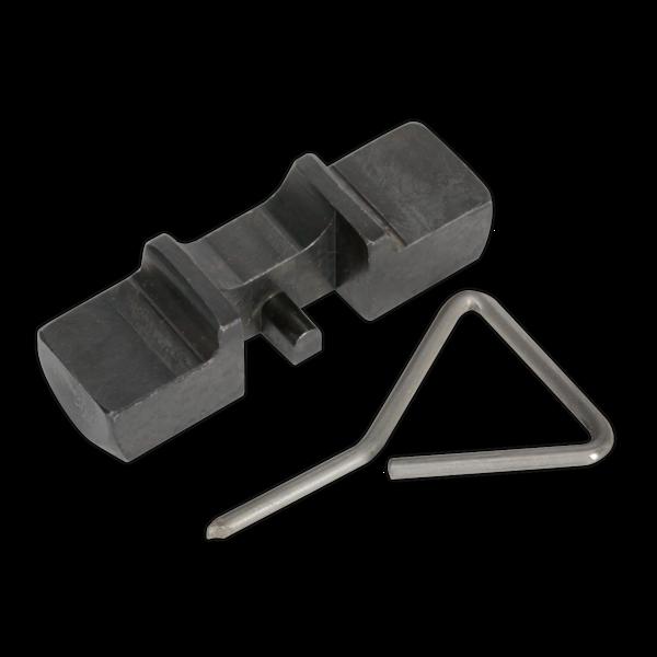 Sealey VSE5953 Diesel Engine Balance Shaft Locking Set - VAG 2.0D Pumpe Duse - Belt Drive Thumbnail 1