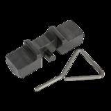 Sealey VSE5953 Diesel Engine Balance Shaft Locking Set - VAG 2.0D Pumpe Duse - Belt Drive