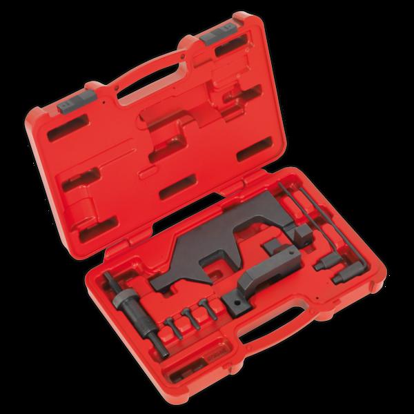 Sealey VSE5982 Petrol Engine Setting/Locking Kit BMW, BMW Mini 1.6 Chain Drive Thumbnail 1