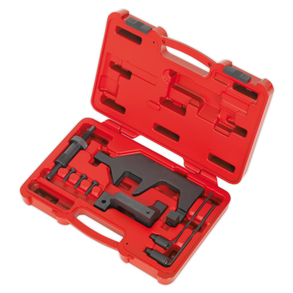 Sealey VSE5982 Petrol Engine Setting/Locking Kit BMW, BMW Mini 1.6 Chain Drive Thumbnail 3