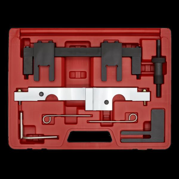 Sealey VSE6001 Petrol Engine Setting/Locking Kit - BMW 1.6, 2.0 N43 Chain Drive Thumbnail 2