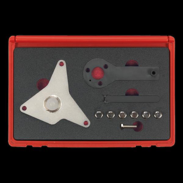 Sealey VSE6161 Petrol Engine Setting/Locking Kit Fiat 1.4 MultiAir Belt Drive Thumbnail 2
