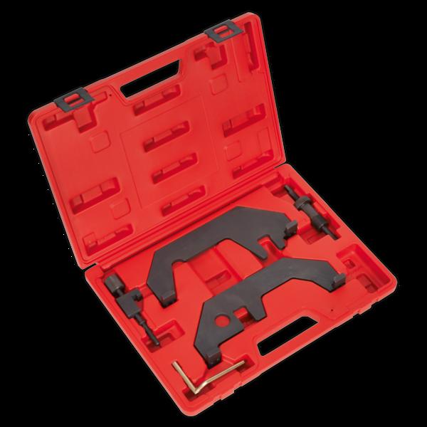 Sealey Petrol Engine Setting/Locking Kit - BMW N62/N62TU V8, N73 V12 Chain Drive Thumbnail 3