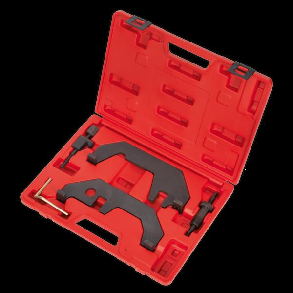 Sealey Petrol Engine Setting/Locking Kit - BMW N62/N62TU V8, N73 V12 Chain Drive Thumbnail 1