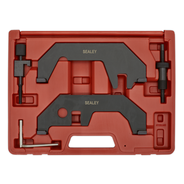 Sealey Petrol Engine Setting/Locking Kit - BMW N62/N62TU V8, N73 V12 Chain Drive Thumbnail 2