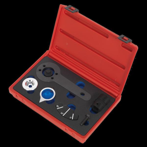 Sealey VSE6168 Crankshaft Pulley Bolt Installation Kit - BMW Thumbnail 2
