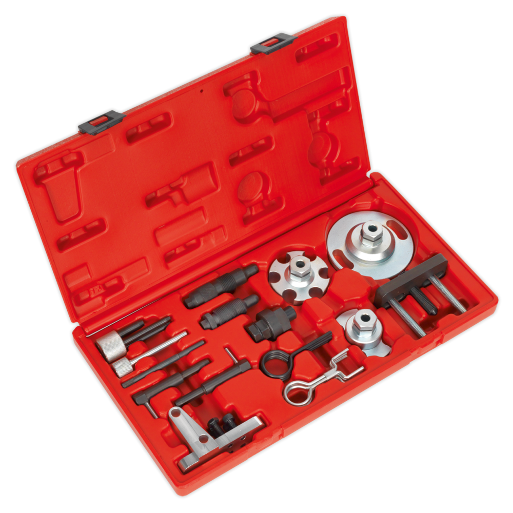 Sealey Diesel Engine Setting/Locking & HP Pump Removal Kit