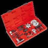 Sealey Diesel Engine Setting/Locking & HP Pump Removal Kit