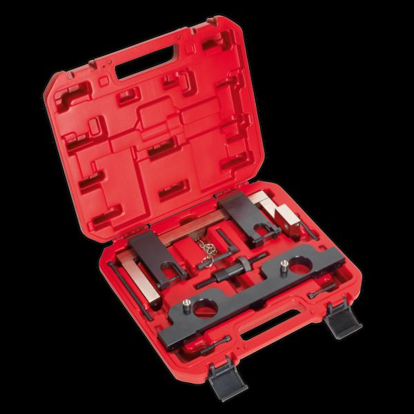 Sealey VSE6188 Petrol Engine Setting/Locking Kit - BMW 2.0 N20 - Chain Drive Thumbnail 1