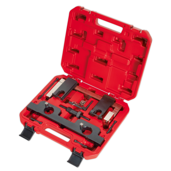 Sealey VSE6188 Petrol Engine Setting/Locking Kit - BMW 2.0 N20 - Chain Drive Thumbnail 3