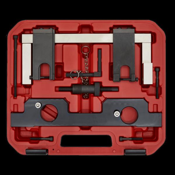 Sealey VSE6188 Petrol Engine Setting/Locking Kit - BMW 2.0 N20 - Chain Drive Thumbnail 2