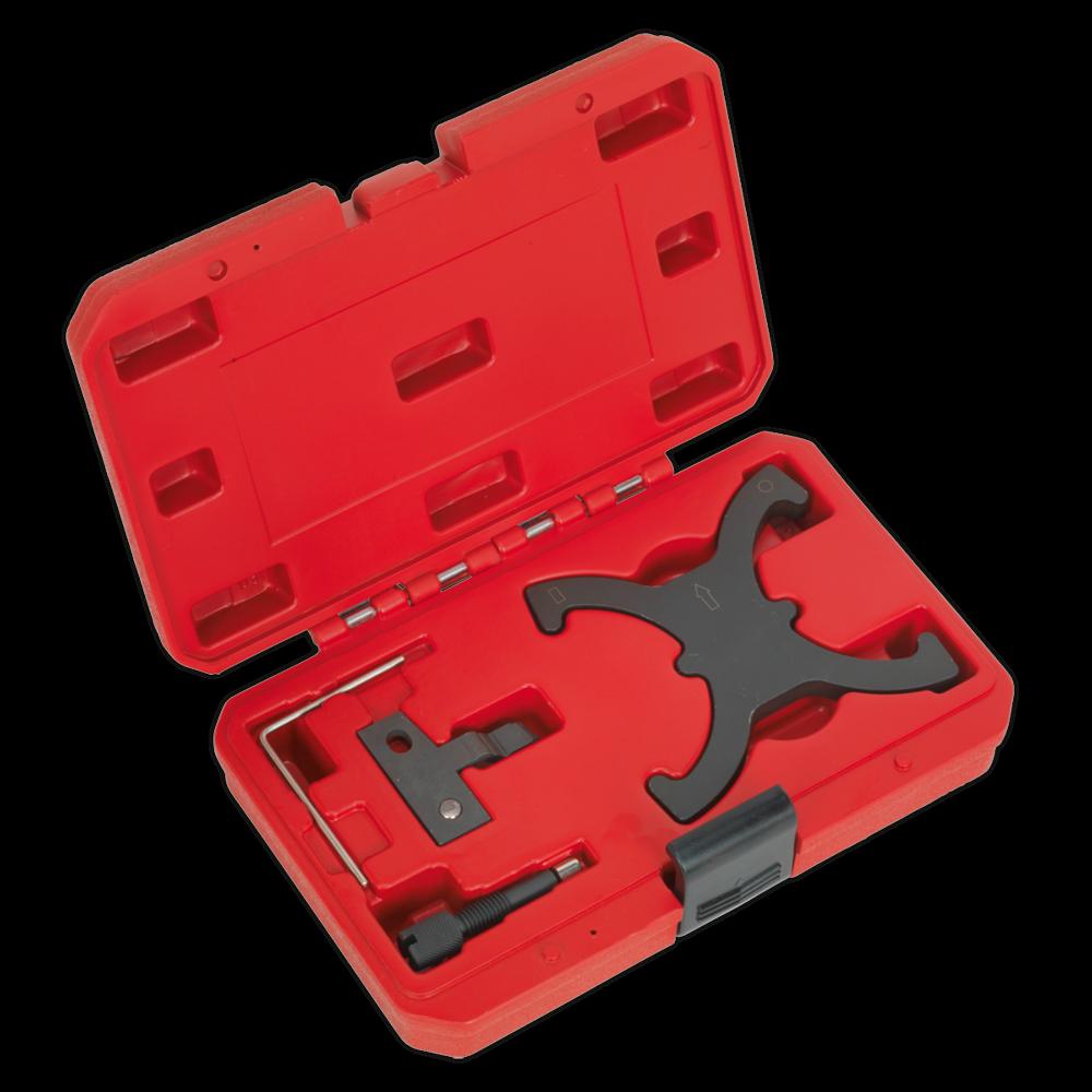 Sealey VSE6560 Petrol Engine Setting/Locking Kit - Ford, Volvo 1.6 EcoBoost - Belt Drive