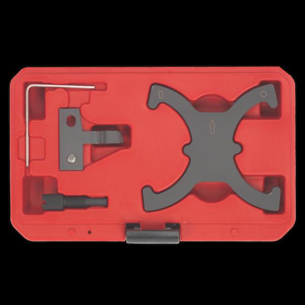 Sealey VSE6560 Petrol Engine Setting/Locking Kit - Ford, Volvo 1.6 EcoBoost - Belt Drive Thumbnail 3