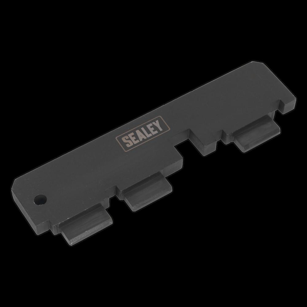 Sealey VSE6562 Camshaft Locking Tool - Ford, Volvo 1.6 Ecoboost - Belt Drive