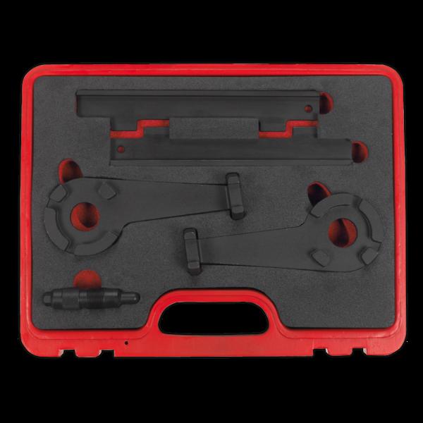 Sealey VSE7407 Petrol Engine Setting/Locking Kit - Audi 4.2 V8 - Chain Drive Thumbnail 2