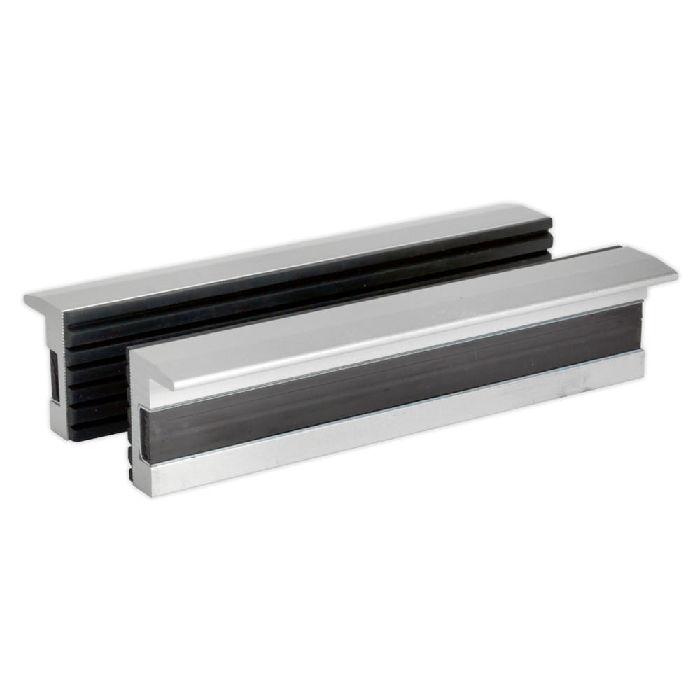 Sealey VSJ125 Soft Jaws for Vices - 125mm