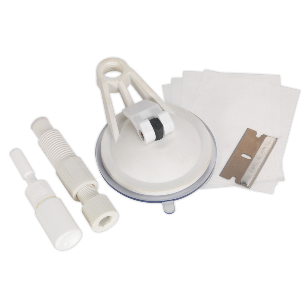 Sealey WK01 Windscreen Repair Kit