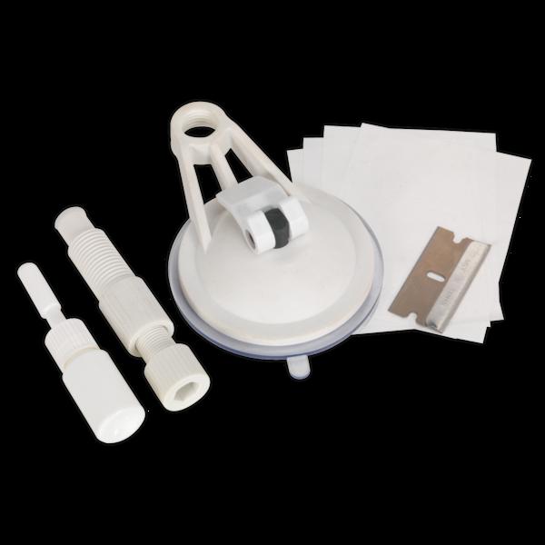 Sealey WK01 Windscreen Repair Kit Thumbnail 1