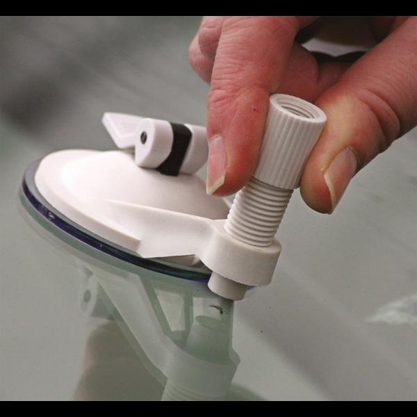 Sealey WK01 Windscreen Repair Kit Thumbnail 2