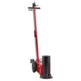 Sealey YAJ30H Air Operated Jack 30tonne Single Stage/High Lift