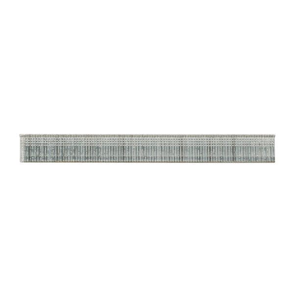 Fixman 781047 Galvanised Smooth Shank Nails 14mm x 1.25mm 18G 5000pk Thumbnail 2
