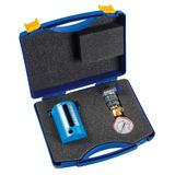 Dickie Dyer 704548 Combined Flow & Wet Pressure Test Kit 2.5 - 22Ltr / 0 - 10bar