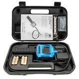 Silverline 676660 Video Inspection Camera with Colour LCD Monitor