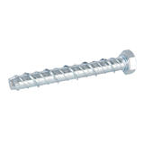 Fixman 513133 Concrete Masonry Bolts 10pk M12 x 100mm