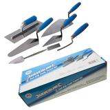 Silverline Plasterers Trowel Kit (6 Piece)