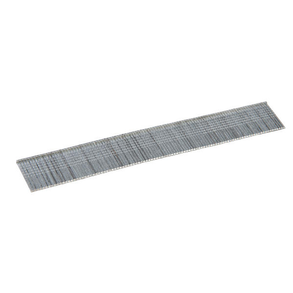 Fixman 856869 Galvanised Smooth Shank Nails 19mm x 1.25mm 18G 5000pk Thumbnail 2