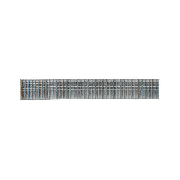 Fixman 856869 Galvanised Smooth Shank Nails 19mm x 1.25mm 18G 5000pk Thumbnail 3