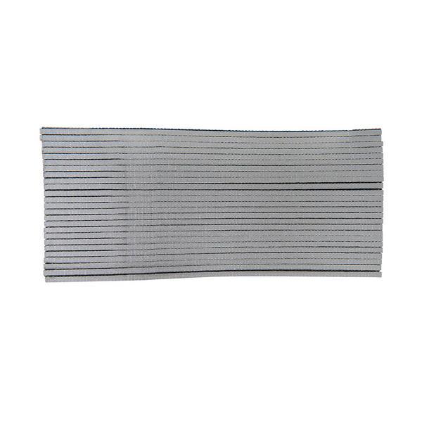 Fixman 856869 Galvanised Smooth Shank Nails 19mm x 1.25mm 18G 5000pk Thumbnail 4
