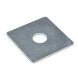 Fixman 542862 Square Plate Washers 10pk